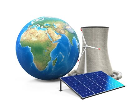 conservation: Alternative Energy