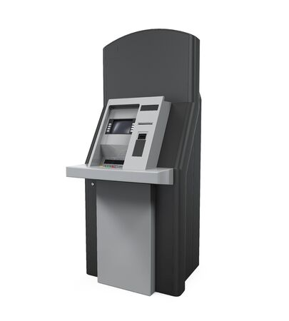 teller: Automated Teller Machine