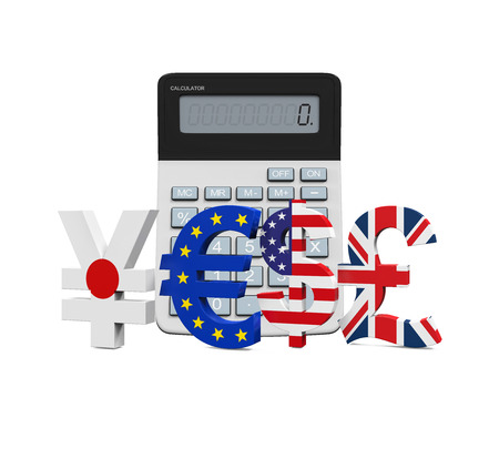currencies: Global Currencies with Calculator