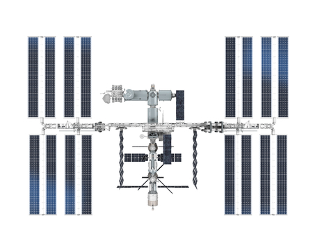 module: International Space Station