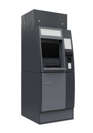automated teller: Automated Teller Machine