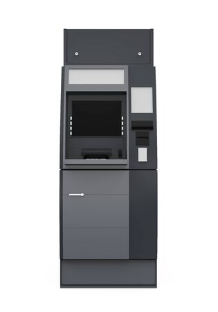 automated: Automated Teller Machine