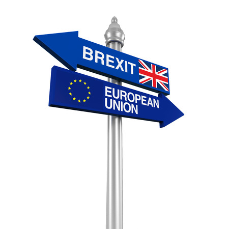 Brexit 방향 로그인