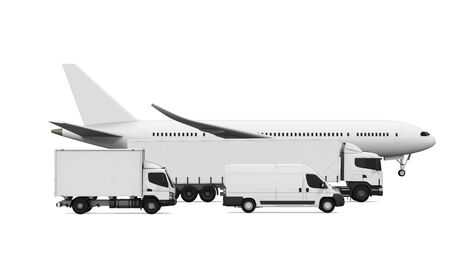 freight transportation: Freight Transportation