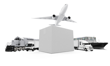 cargo transport: World Wide Cargo Transport