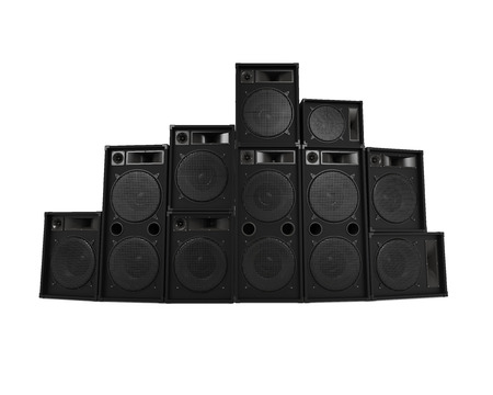 party system: Speakers Sets