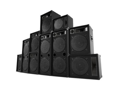 speakers: Speakers Sets