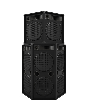 amp tower: Speakers Sets
