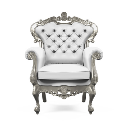 Koning Throne Chair