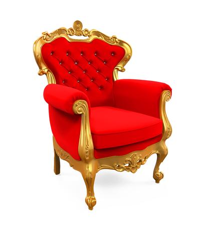 Re Trono Chair