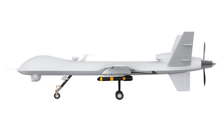 predators: Military Predator Drone