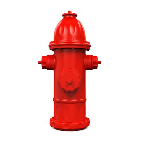 borne fontaine: Fire Hydrant Banque d'images