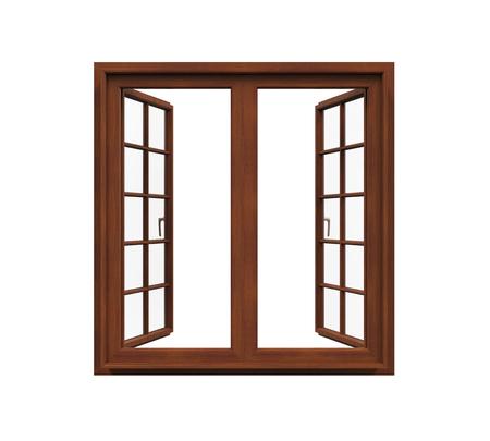 window frame: Window Frame Isolated
