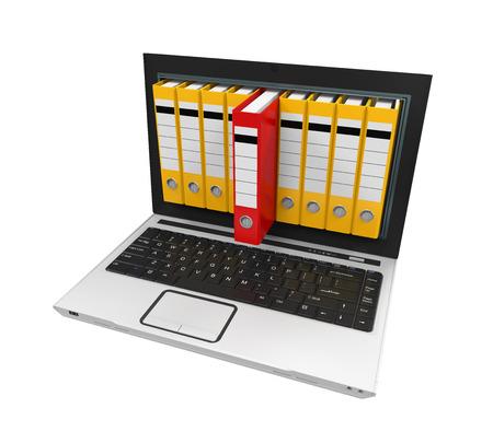 storage: Laptop Data Storage