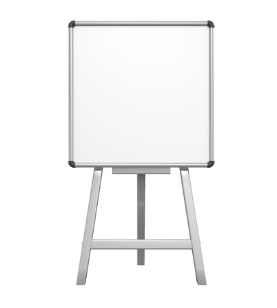 dry erase board: Stand Whiteboard
