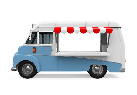 식품 트럭