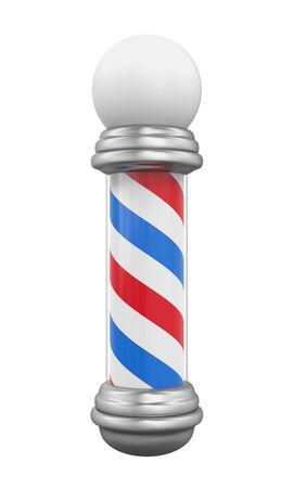 barber shop: Classic Barber Shop Pole