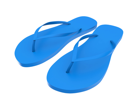 flipflop: Flip Flops Isolated