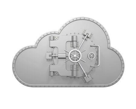 Cloud Computing Vault Security