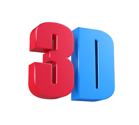 stereoscope: 3D Cinema Logo