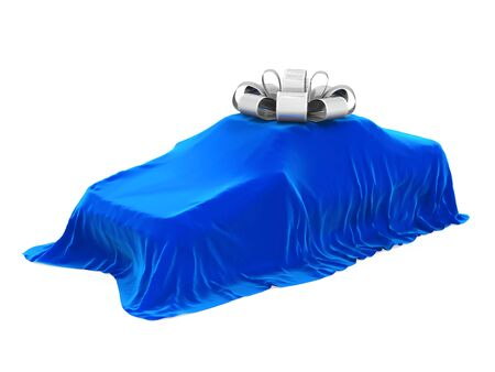 Presentation of the New Car