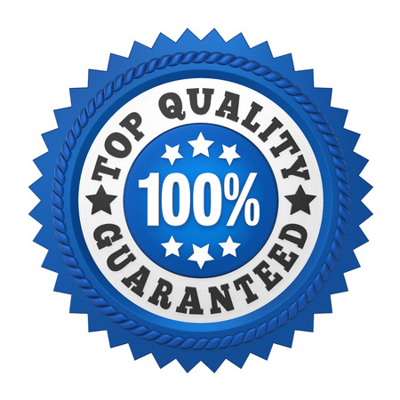 Top Quality Guaranteed Label Isolated