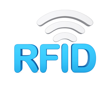 Word RFID with Signal Network Isolated