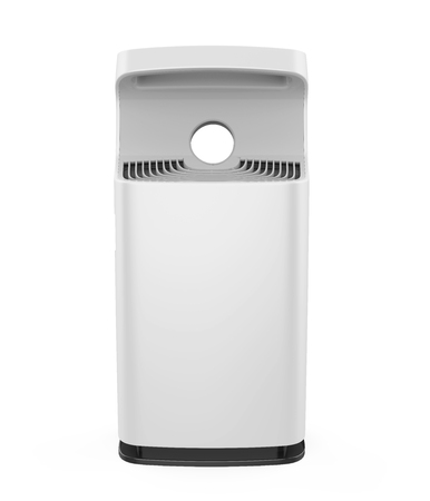 Air Purifier Isolated Фото со стока - 107160795