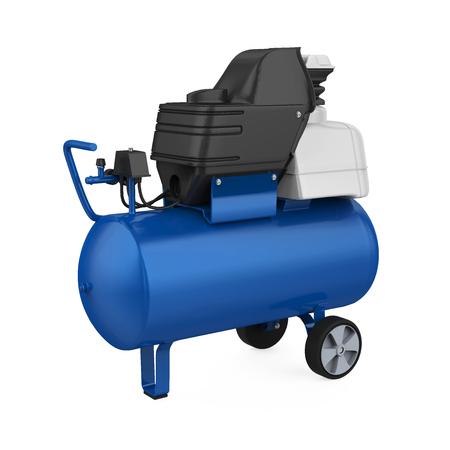 Compressore d'aria isolato