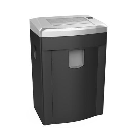 Paper Shredder Isolated 스톡 콘텐츠