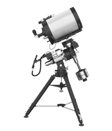 Telescope Isolated