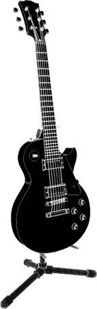 fingerboard: Electric Guitar