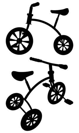 driewieler: Kinderen driewieler