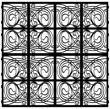 welded: Gate