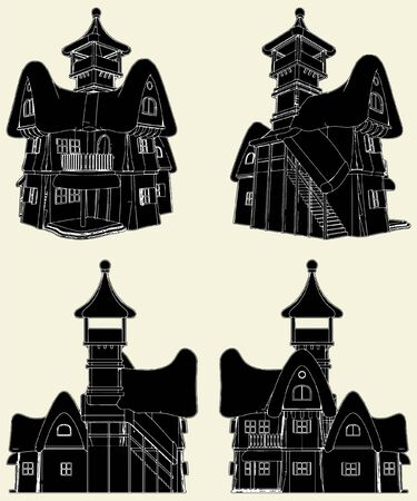 fortresses: Fairy House