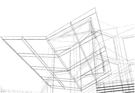 Abstract Constructions Of Line