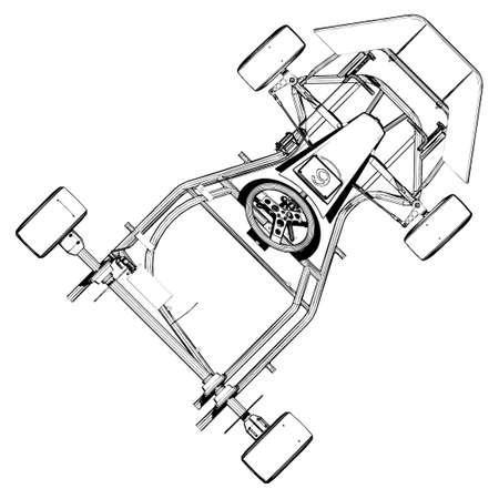 carting: Amontonar coche