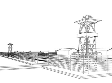 regiment: Abstract Constructions Of The Military Complex