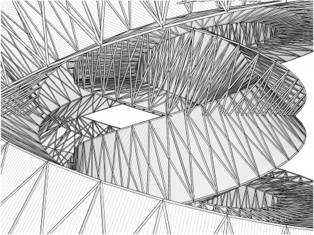 bstract: bstract Structural Construction