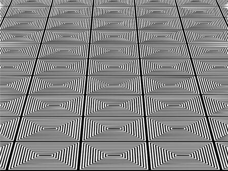tile flooring: Floor Tiling Vector