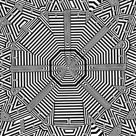 octagon: Maze Labyrinth Octagon