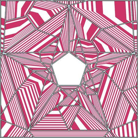 pentagon: Pentagon Pattern