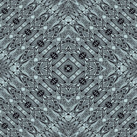 mesmerize: Aztec Navajo Pattern Background Stock Photo