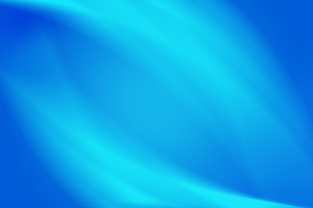 brilliancy: Abstract background with smooth light lines in blue tones. Hi-resolution soft background.