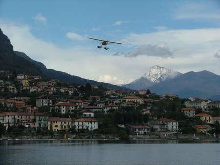 como: Lake Como, Italy