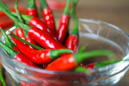 red hot chilli, spicy vegetables food background