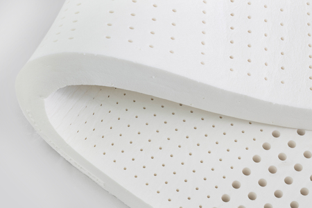 nature para latex rubber, pillow and mattress material