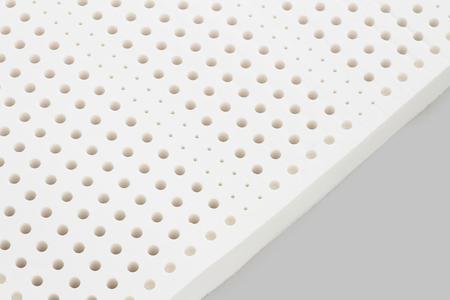 自然パラ ラテックス ゴム、枕とマットレスの素材