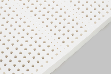 nature para latex rubber, pillow and mattress material