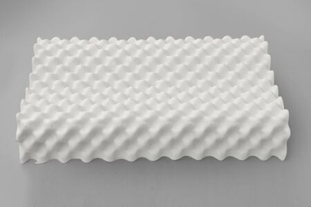 white nature para latex rubber, pillow and mattress material